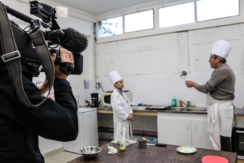 tournage-france-3-bretagne-terrain-politique-cuisine